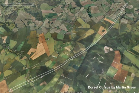 Dorset Cursus plot by Martin Green2