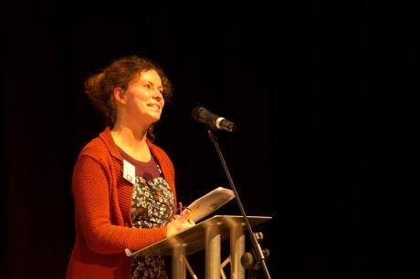 Karen Fielde: Victoria Rick