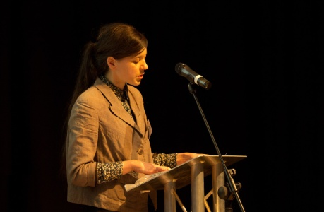 Sally Ann McIntyre: Victoria Rick